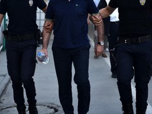 Mersin merkezli FETÖ/PDY operasyonunda 10 tutuklama