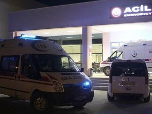 Hakkari'de terör örgütü ile çıkan çatışmada yaralanan asker şehit oldu