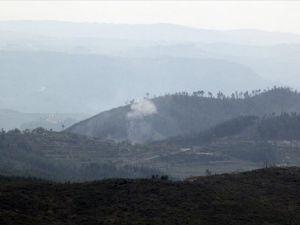 Esed güçleri Türkmendağı'na kara harekatı başlattı