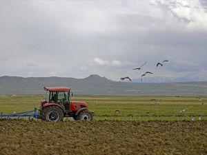 Çiftçilere 6 milyar liralık destek