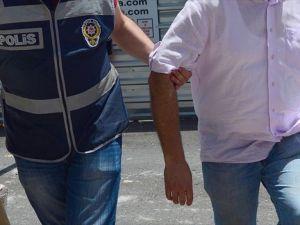Antalya'da yolsuzluk operasyonu: 75 gözaltı
