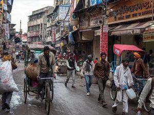 Dünyada yaklaşık 46 milyon kişi köle olarak yaşıyor