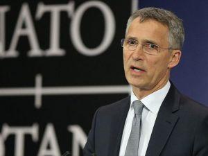 'Komşularını tehdit eden iddialı Rusya'yı görüyoruz'