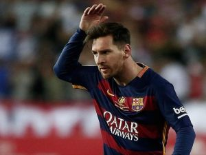 Messi ve babası hakkındaki dava başladı