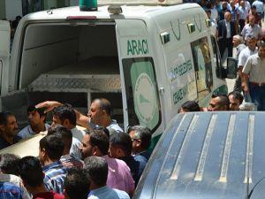 Silopili ailelerden DBP'li belediyeye 'cenaze' tepkisi