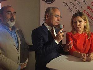 Kazakistan 'Türk Filmleri Haftası' sona erdi