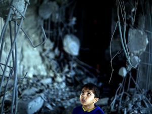 UNICEF'ten 'Felluce' uyarısı