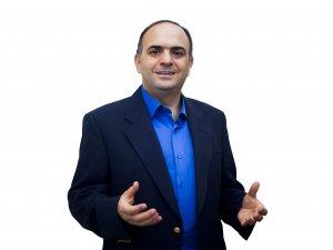 Mehmet Fidan Profesör oldu