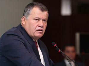 'Kuvvetler ayrılığı insan hakları ve anayasanın teminatıdır'