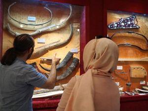 'Osmanlı okçusunun ok atma rekoru hala kırılamadı'