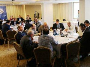 İslam Ekonomisi ve Finans Çalıştayı yapıldı