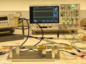 Türk bilim insanlarından milimetrik motor