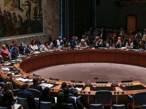 BM Güvenlik Konseyi Kuzey Kore'yi kınadı