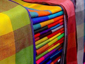 Tekstilde bin 282 ürün 'güvensiz' bulundu
