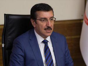 Bakan Tüfenkci dış ticaret verilerini açıkladı