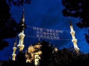 İstanbul ramazanı birçok etkinlikle karşılıyor
