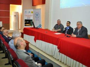 İnanç turizmi ve hac konferansı yapıldı