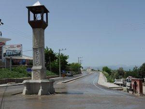 Emirgazi ve Akkise caddelerine kavuştu