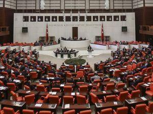 3 partiden Ermeni iddialarına ilişkin ortak açıklama kararı