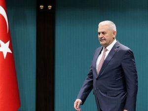 Başbakan Yıldırım Azerbaycan'a gidecek