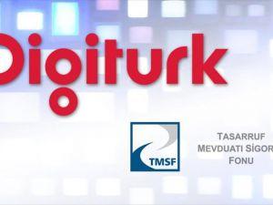 TMSF Digiturk'ün satışını onayladı