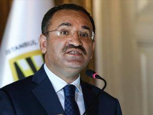 'Türkiye'yi sahte kararlarla sıkıştırma imkanınız yoktur'