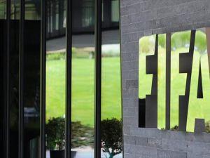 FIFA'ya polis baskını