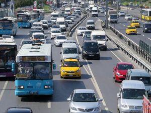 İstanbul'da 5 Haziran'da bazı yollar trafiğe kapatılacak