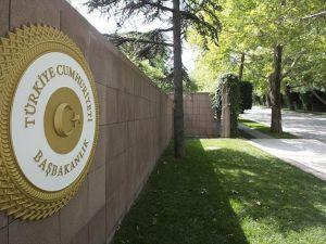 Fidan ve Sinirlioğlu'nun görevden alındığı iddiası yalanlandı