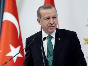 Marmara Üniversitesi'nden Cumhurbaşkanı Erdoğan'ın mezuniyetine ilişkin açıklama