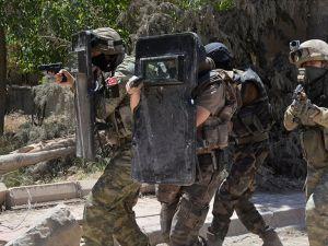 Nusaybin ve Şırnak'ta terör operasyonları tamamlandı