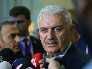 'Türk tarihinde yüzümüzü kızartacak hiçbir iş yok'