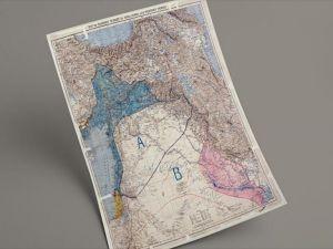 'Sykes-Picot'un amacı Osmanlı'yı petrol denkleminden çıkarmaktı'
