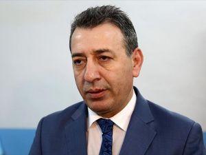 'Türkiye mazlumlar için ana vatandır'