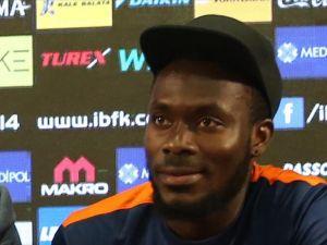 'Trabzonspor ile görüşmem olmadı'