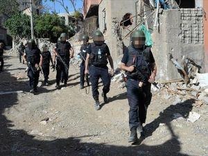 Şırnak'ta 7 terörist etkisiz hale getirildi