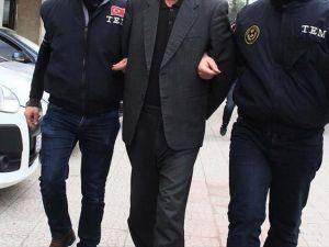 'FETÖ/PDY'den aranan iş adamı Yunan adalarına kaçarken yakalandı