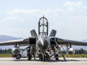 """""""Dünyanın pilotu"""" Anadolu Kartalı'nda eğitiliyor"""