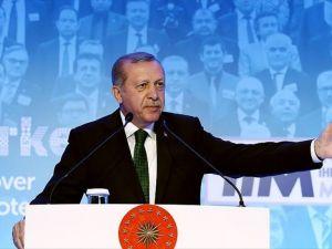 'Türkiye, Avrupa'nın sorunlarının önünde bir set olmaktan çıkar'