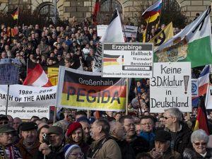 Almanya'nın hak ihlalleri karnesi