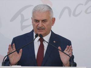 'Türkiye Cumhuriyeti ile hiçbir terör örgütü bilek güreşi yapamaz'
