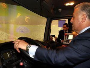 'Simülatör merkezleri' yurt dışına da hizmet verecek