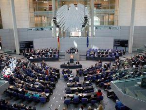 'Almanlar bu siyasetle koruk bile yiyemez'