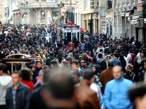 'Türkiye nüfusu yaşlanıyor'
