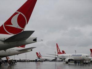 THY uçağında hırsızlık yapan Çinli yolcuya hapis