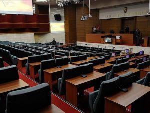 Bartın merkezli FETÖ soruşturmasında 34 kişi için kamu davası açıldı