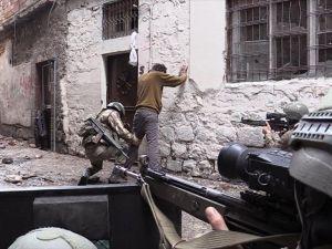 Teslim olan terörist 'PKK'nın Sur yapılanması'nı anlattı