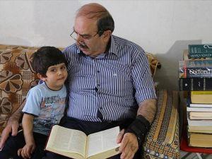 Baba ve oğul Esed hayatını kararttı