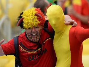 EURO 2016'da E Grubu: Belçika