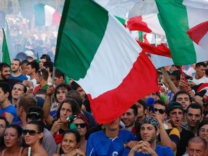 EURO 2016'da E Grubu: İtalya